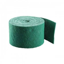 Rouleau abrasif Vert 5m Scoth-brite