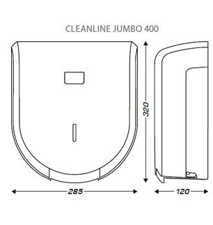 Jumbo 400