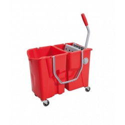 Chariot de lavage clevy