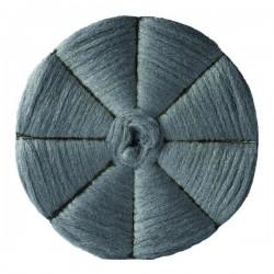 Disque laine acier diam. 406 N°2