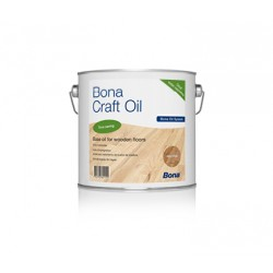 Huile parquet Bona Craft Oil neutre