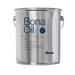 Huile parquet Bona Oil 45