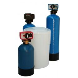 adoucisseur eau chaude 4L BI-BLOC
