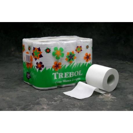 papier toilette 2 plis