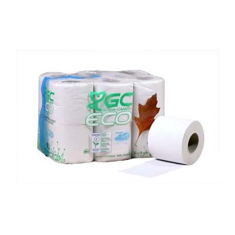 Papier toilette écologique 200 feuilles / 48