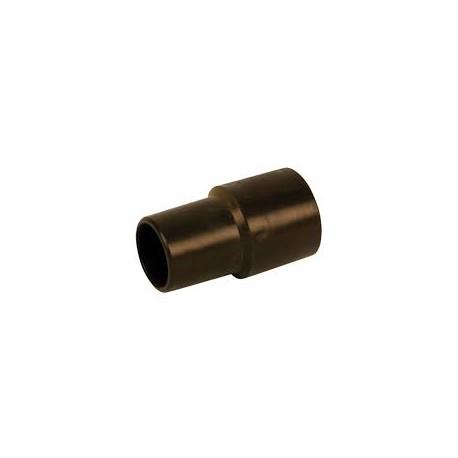 Manchon de tuyau 38 mm PVC