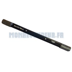 Barrette Aluminium 35cm Ninja ErgoTec®