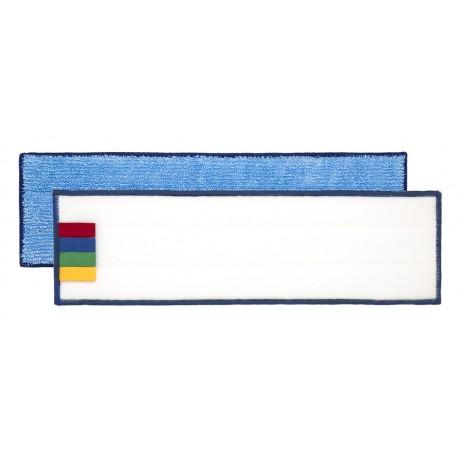Frange velcro microfibre 40 cm