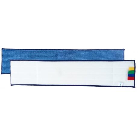 Frange velcro microfibre 60 cm