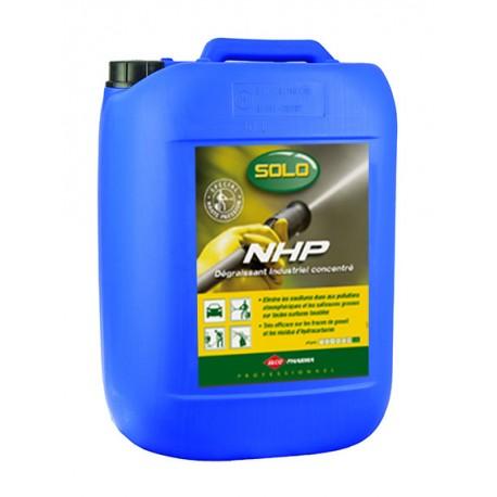 Produit HP SOLO NHP 30 litres