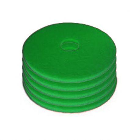 Disques vert diam. 165