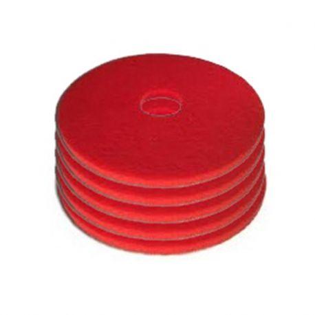 Disques rouge diam. 165