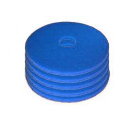 Disques bleu monobrosse - autolaveuse D 406