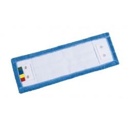 Bandeau microfibre languette + poche