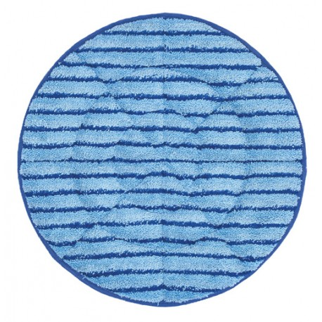 Disque microfibre ultra polyvalent 432