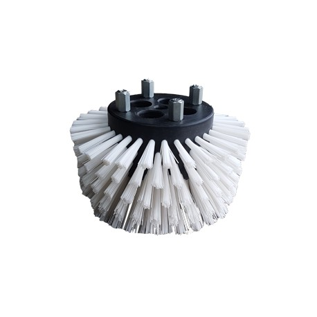 brosse cylindric scrubby plinthes
