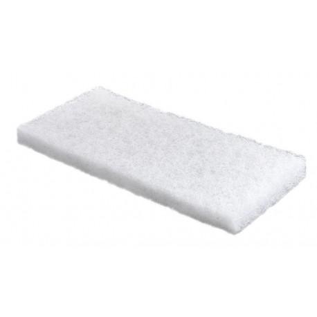 Tampon pad Blanc X10