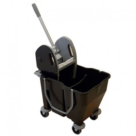 Chariot de lavage BiBac