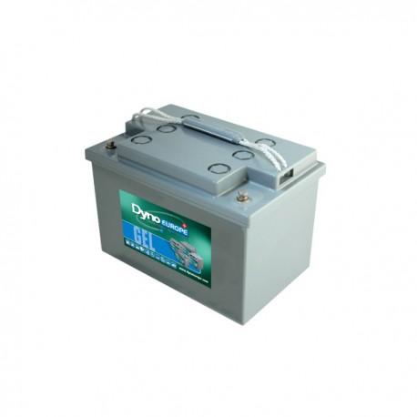 Batterie GEL 61.1 Ah C5