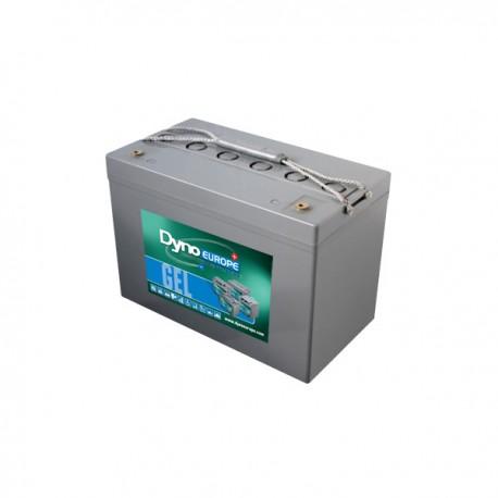 Batterie GEL 80,9 Ah C5