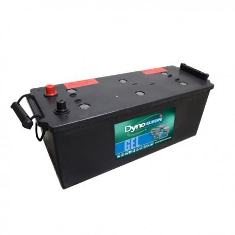Batterie GEL 95 Ah C5