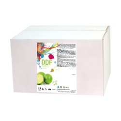DETERGENT DESINFECTANT Citron Vert en dosette