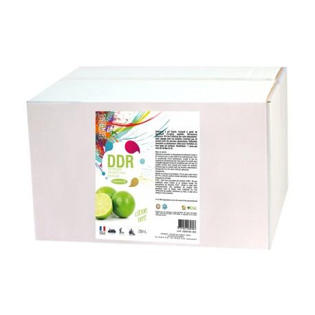DDR - DETERGENT PARFUME CONCENTRE Citron Vert