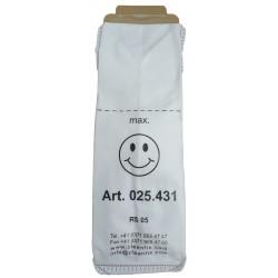 Sacs pour aspirateur dorsal Cleanfix RS05 X5