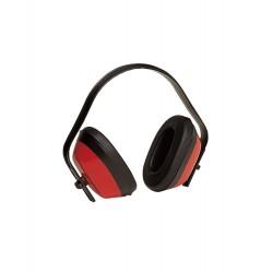 Casque anti-bruit coquilles réglables