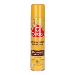 O'Cedar depoussierant meuble 300 ml