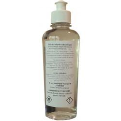 Solution-hydro-alcoolique