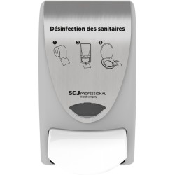 Distributeur de savon DEB Chrome Effect