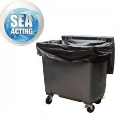 Housse conteneur 660 litres