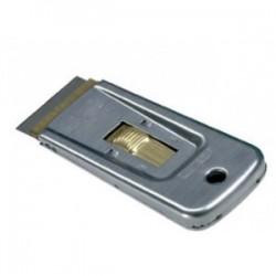 Grattoir de sécurité métallique 4cm