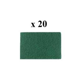 Tampon Vert 3M