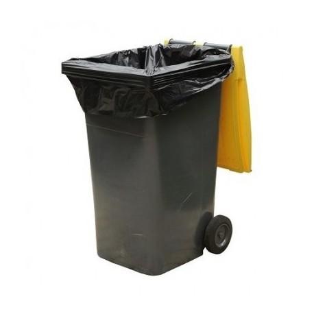 Housse conteneur 330 litres
