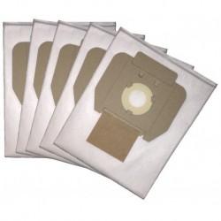 Sacs microfibre pour aspirateur Cleanfix SW21
