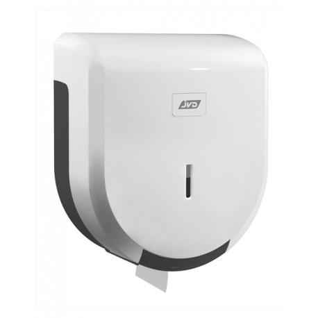 Distributeur papier toilette JUMBO 200 Blanc