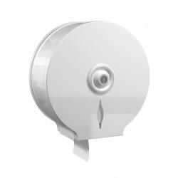 Distributeur JUMBO métal 400 Blanc