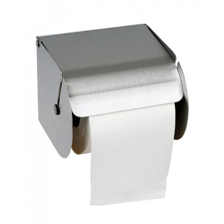 Distributeur papier toilette INOX