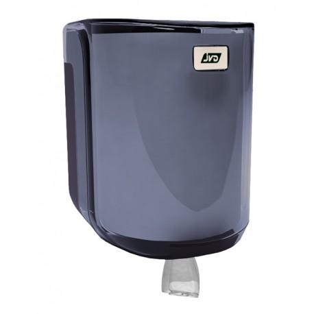 Distributeur essuie mains rouleau MAXI transparent