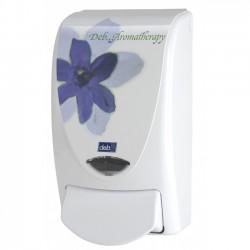 Distributeur de savon DEB Aromatherapy™