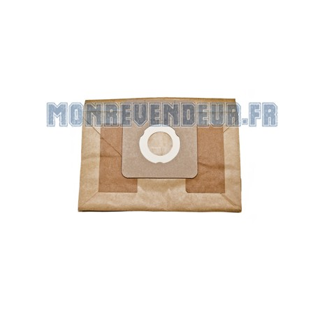 Sac aspirateur SOTECO Box vertical
