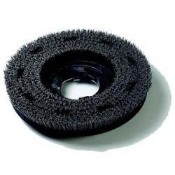 Brosse de lavage silicium mini monobrosse scrubby