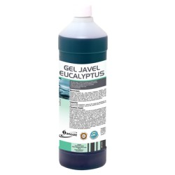 Gel JAVEL eucalyptus