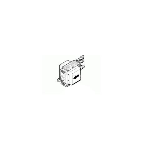 POMPE NDS-X Cleanfix