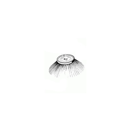 Brosse latérale balayeuse HS770