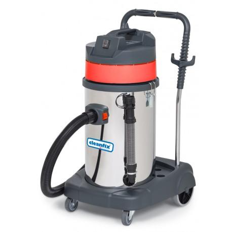aspirateur Cleanfix SW40 eau poussiere