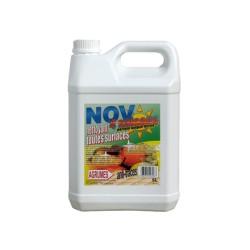 Nettoyant odorant NOV 4 SAISONS (citron)
