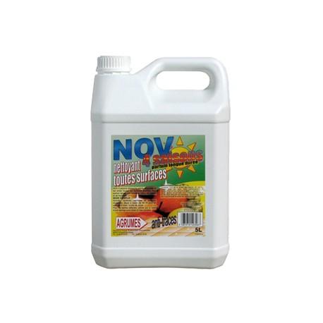 Nettoyant odorant NOV 4 SAISONS